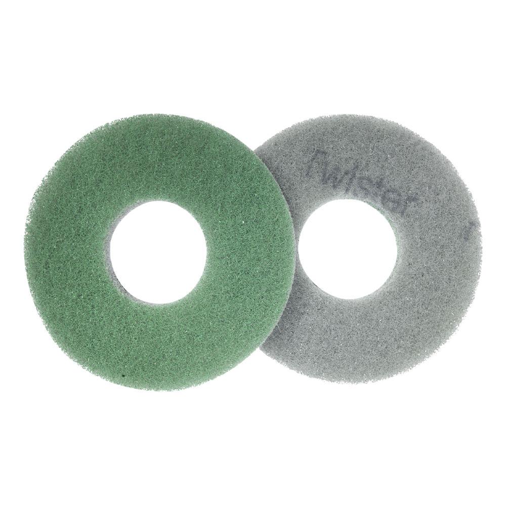 NX244 Green Twister Pad