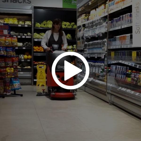 Henry HGB3045 Video