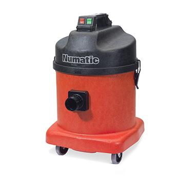 Industrial Dry Vacuums V2