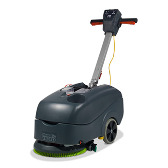 Mains Electric Walk Behind Scrubber Dryers 2021