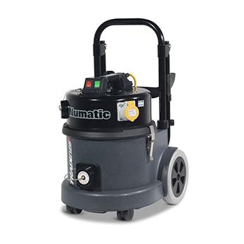 ProCare L+M Class Vacuums