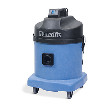 Professional Wet and Dry Vacuums-V2
